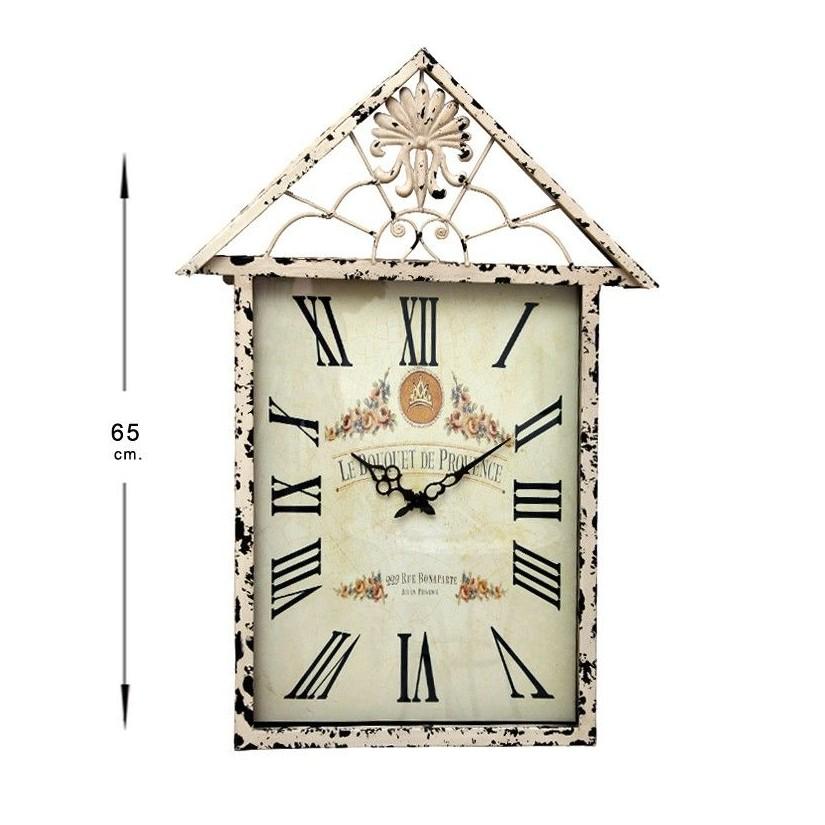 Reloj de pared provence