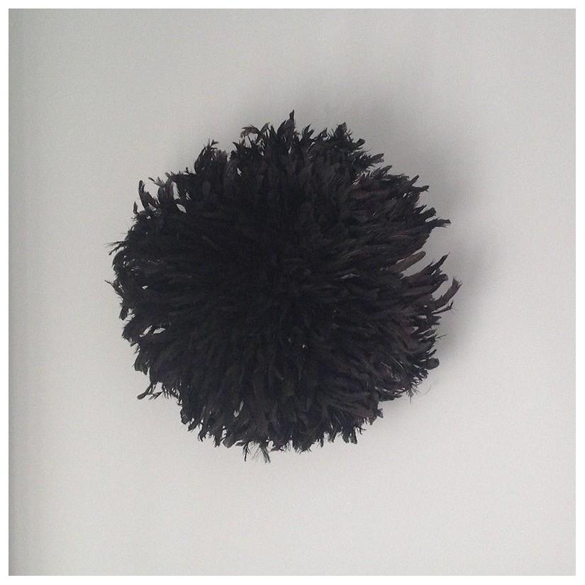 Juju hat negro