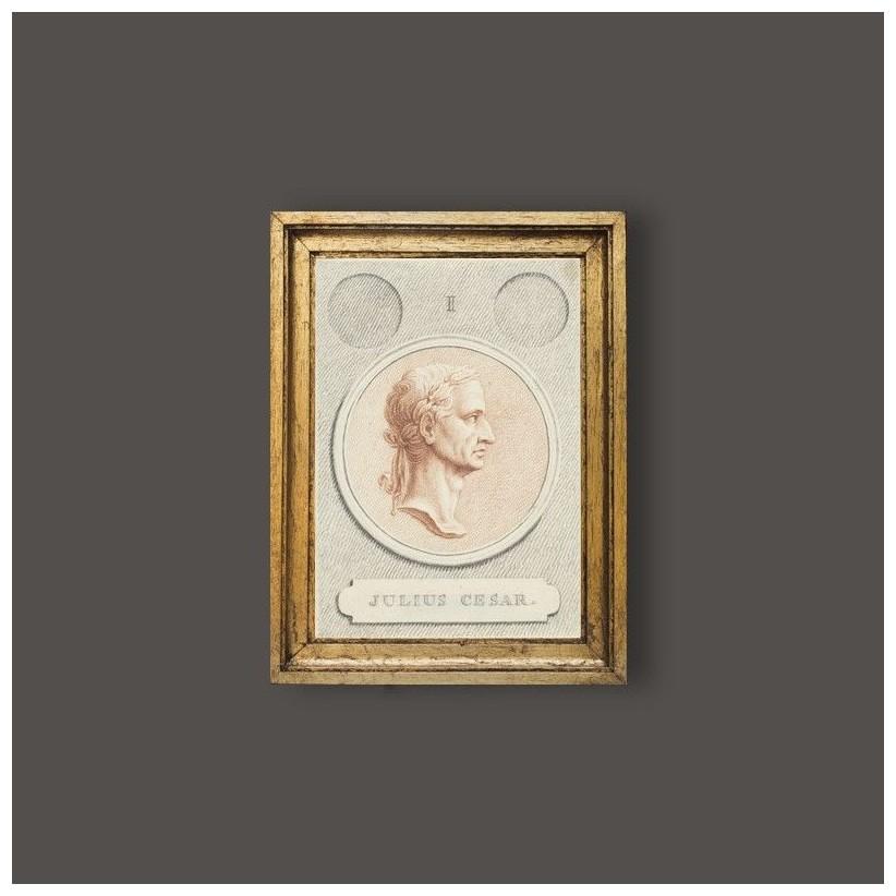 cuadro emperadores romanos.Julio César